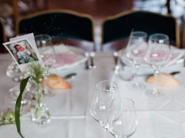 Le mariage de Benoît et Manon à Nantes, Loire Atlantique 70