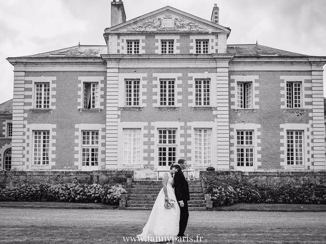 Le mariage de Benoît et Manon à Nantes, Loire Atlantique 76