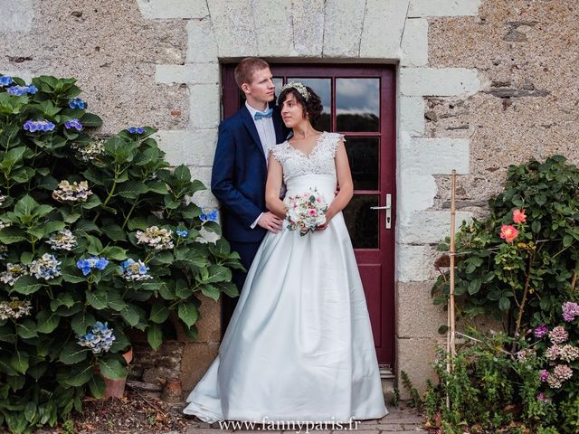 Le mariage de Benoît et Manon à Nantes, Loire Atlantique 78