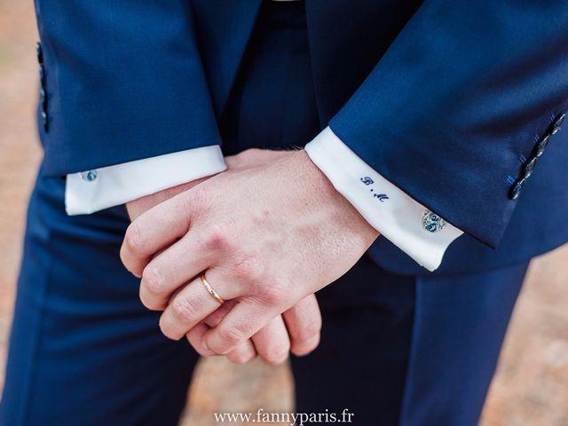 Le mariage de Benoît et Manon à Nantes, Loire Atlantique 85