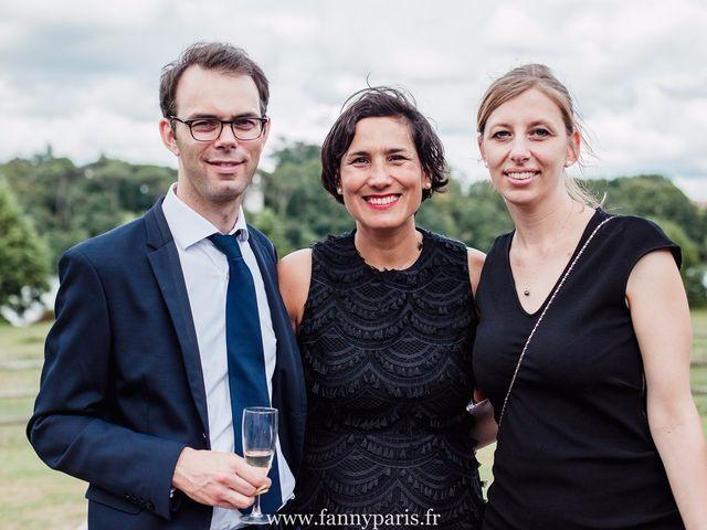 Le mariage de Benoît et Manon à Nantes, Loire Atlantique 92