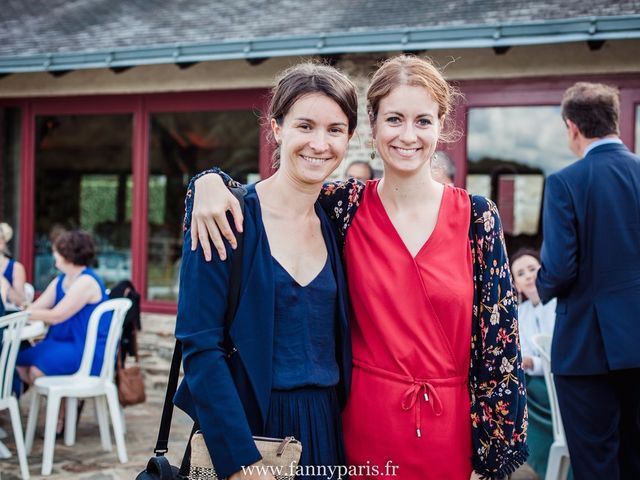 Le mariage de Benoît et Manon à Nantes, Loire Atlantique 100