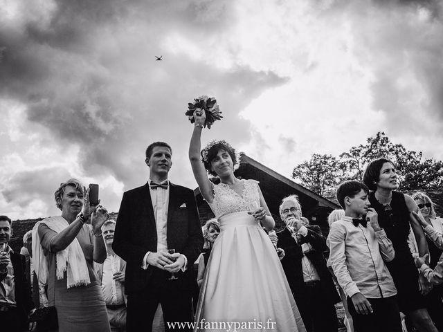 Le mariage de Benoît et Manon à Nantes, Loire Atlantique 107