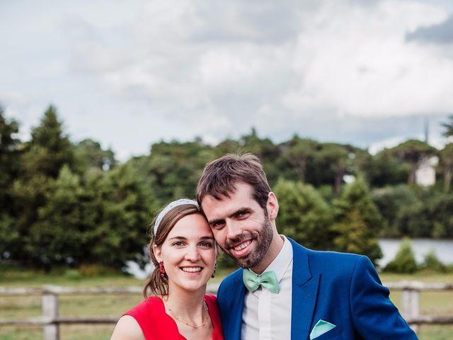 Le mariage de Benoît et Manon à Nantes, Loire Atlantique 108
