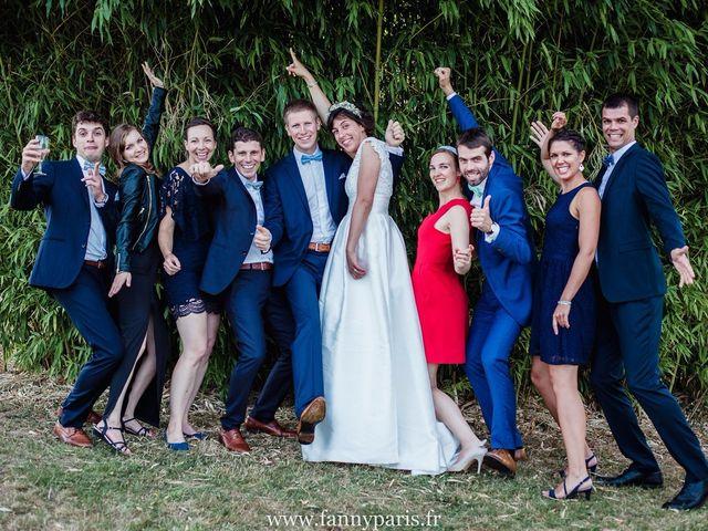 Le mariage de Benoît et Manon à Nantes, Loire Atlantique 120
