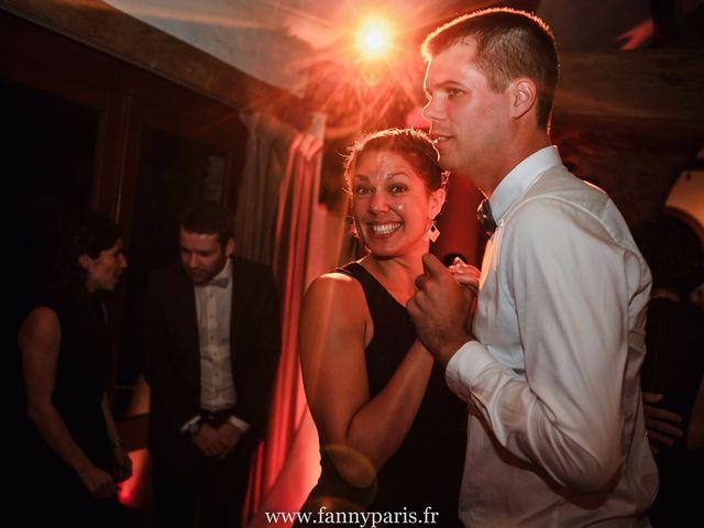Le mariage de Benoît et Manon à Nantes, Loire Atlantique 139