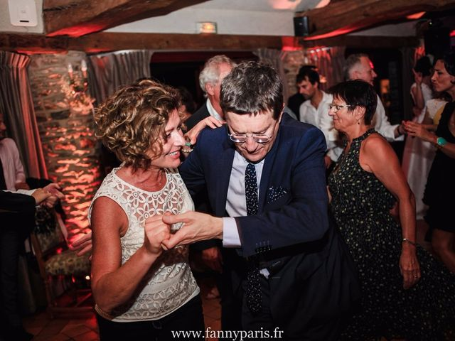 Le mariage de Benoît et Manon à Nantes, Loire Atlantique 141