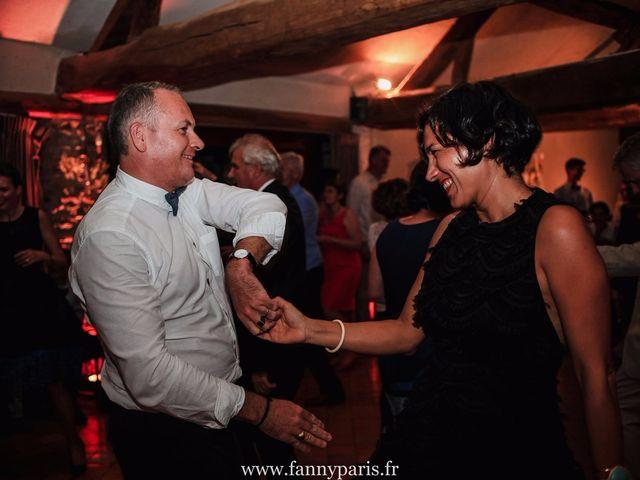 Le mariage de Benoît et Manon à Nantes, Loire Atlantique 143