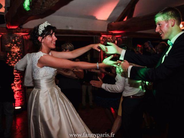 Le mariage de Benoît et Manon à Nantes, Loire Atlantique 144