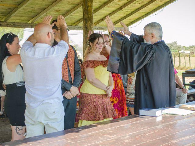 Le mariage de J-c et Julie à Arles, Bouches-du-Rhône 17
