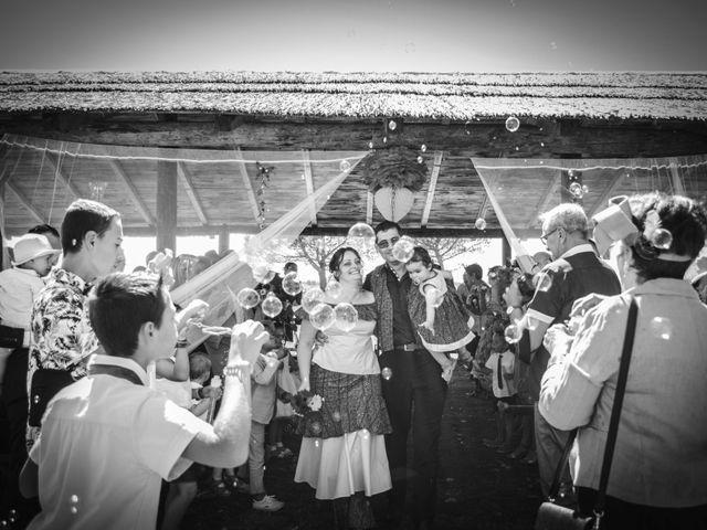 Le mariage de J-c et Julie à Arles, Bouches-du-Rhône 19
