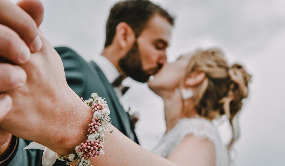 Le mariage de Paul  et Amandine  à Pompignac, Gironde