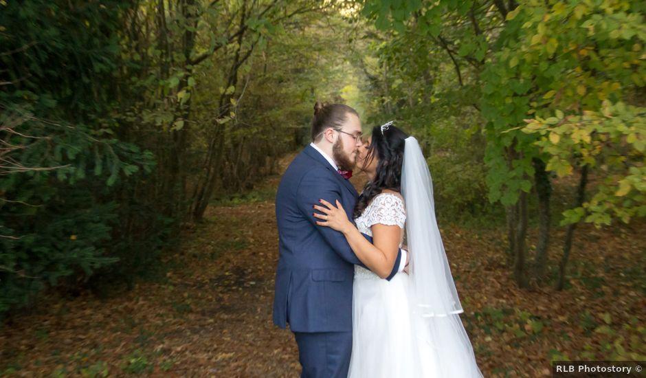 Le mariage de Emile et Laeticia à Chavenay, Yvelines