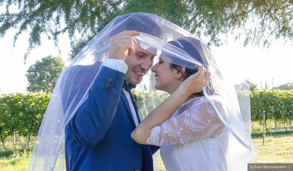 Le mariage de Cédric et Mégane à Aix-en-Provence, Bouches-du-Rhône
