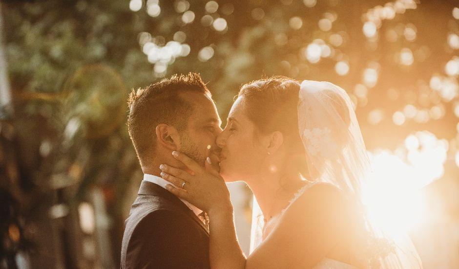 Le mariage de Nicolas et Elodie à Villesequelande, Aude
