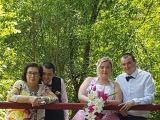Le mariage de Vanessa et Freddy 2