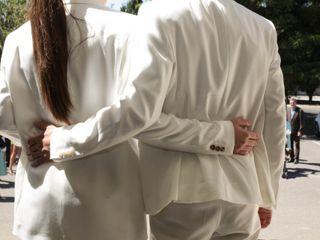 Le mariage de Salomé et Arthur 3