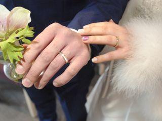 Le mariage de Emilie et Jérôme 1