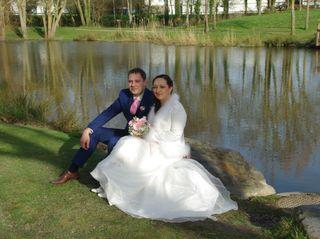 Le mariage de Emilie et Jérôme