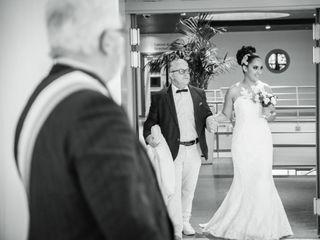 Le mariage de Sonia et Robert 2