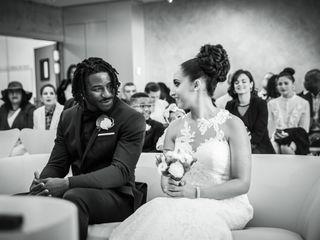 Le mariage de Sonia et Robert 3