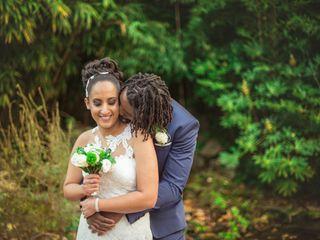Le mariage de Sonia et Robert