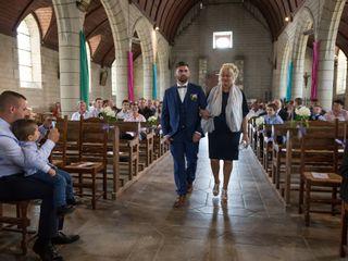 Le mariage de Amélie et Julien 3