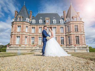 Le mariage de Amélie et Julien