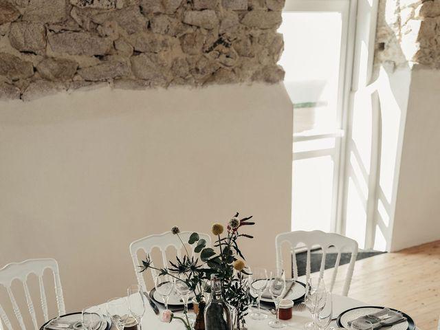 Le mariage de Xavier et Siane à Plouarzel, Finistère 17