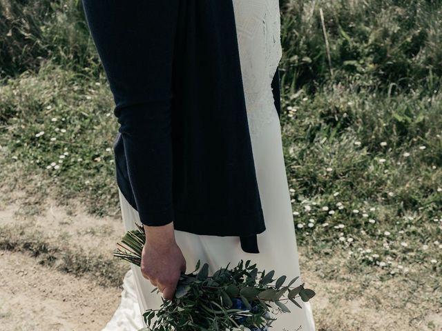 Le mariage de Xavier et Siane à Plouarzel, Finistère 37