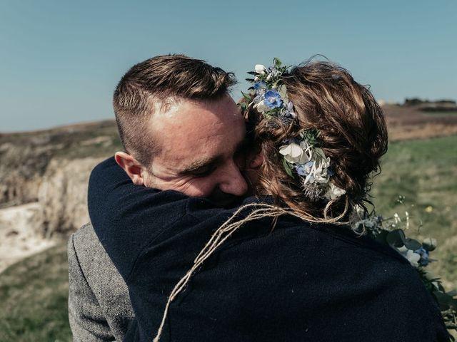 Le mariage de Xavier et Siane à Plouarzel, Finistère 39