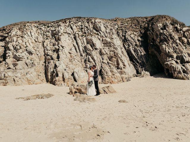Le mariage de Xavier et Siane à Plouarzel, Finistère 48