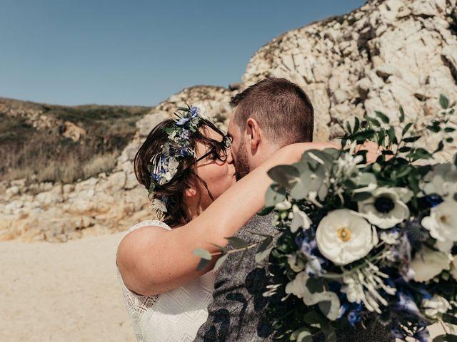 Le mariage de Siane et Xavier
