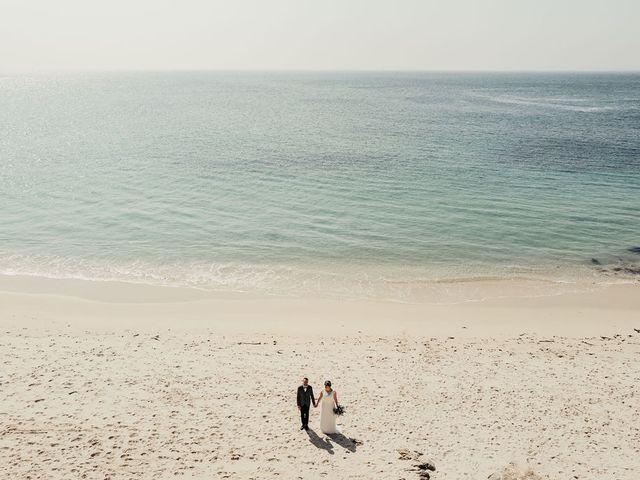 Le mariage de Xavier et Siane à Plouarzel, Finistère 49