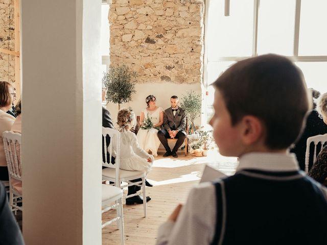 Le mariage de Xavier et Siane à Plouarzel, Finistère 57