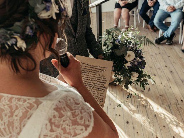 Le mariage de Xavier et Siane à Plouarzel, Finistère 59