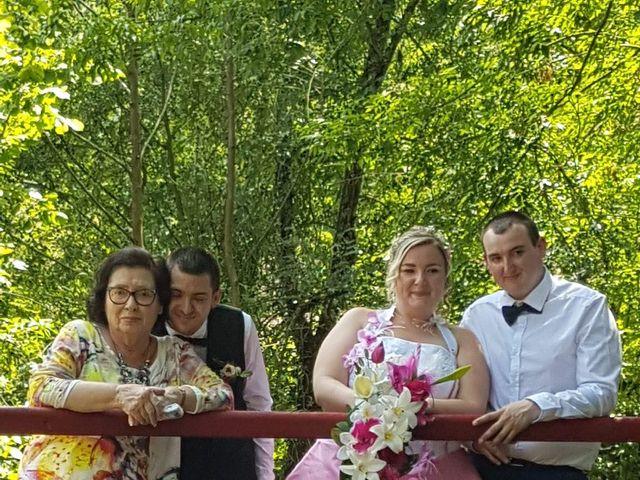Le mariage de Freddy et Vanessa à Château-Renault, Indre-et-Loire 4