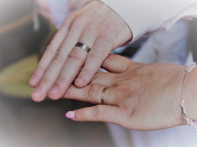 Le mariage de Freddy et Vanessa à Château-Renault, Indre-et-Loire 2