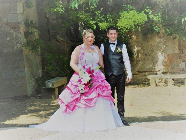 Le mariage de Vanessa et Freddy