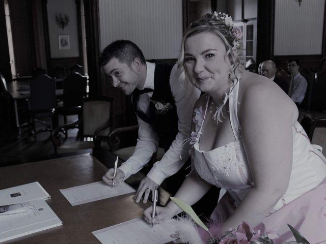 Le mariage de Freddy et Vanessa à Château-Renault, Indre-et-Loire 12