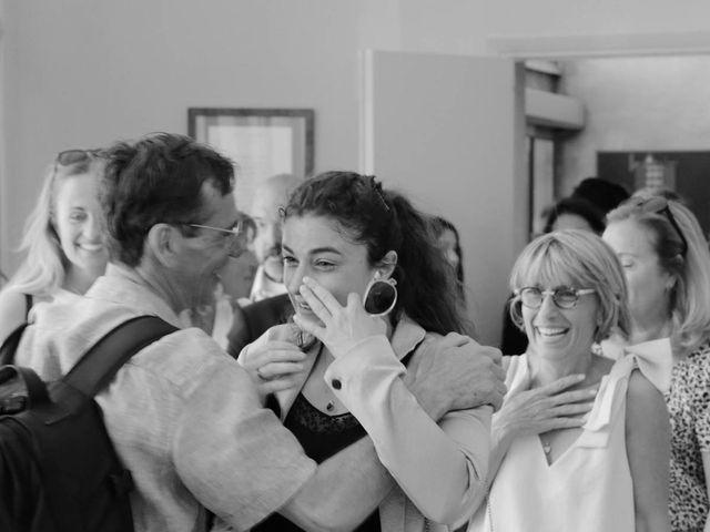 Le mariage de Arthur et Salomé à Sauveterre, Gard 4