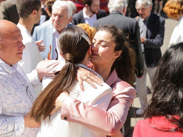 Le mariage de Arthur et Salomé à Sauveterre, Gard 13