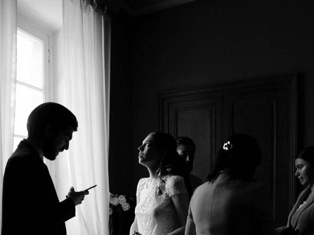 Le mariage de Arthur et Salomé à Sauveterre, Gard 33