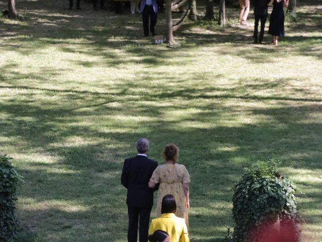 Le mariage de Arthur et Salomé à Sauveterre, Gard 37