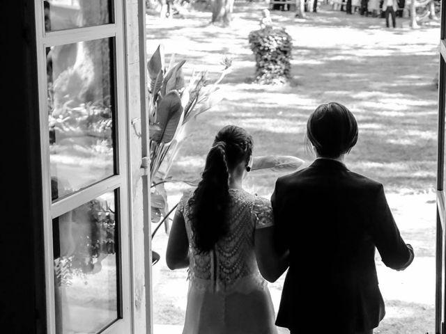 Le mariage de Arthur et Salomé à Sauveterre, Gard 39