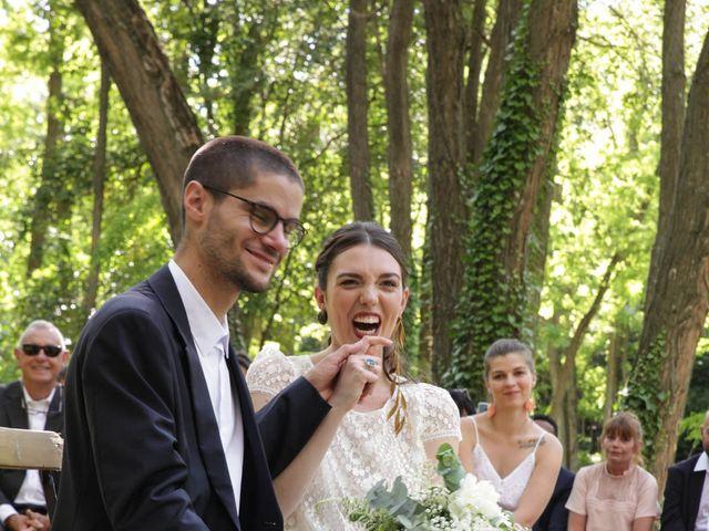 Le mariage de Arthur et Salomé à Sauveterre, Gard 53