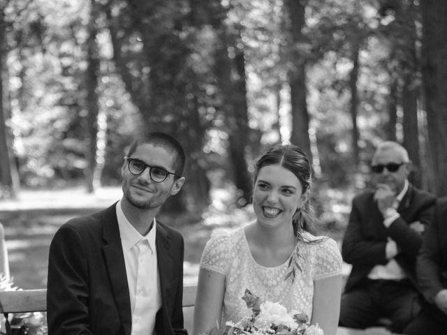 Le mariage de Arthur et Salomé à Sauveterre, Gard 55
