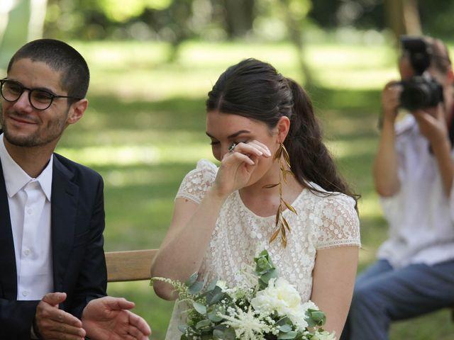 Le mariage de Arthur et Salomé à Sauveterre, Gard 57