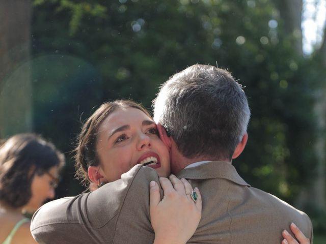 Le mariage de Arthur et Salomé à Sauveterre, Gard 66