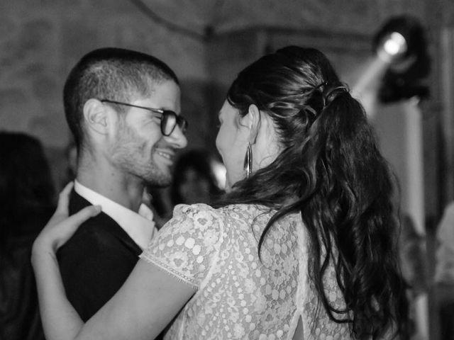 Le mariage de Arthur et Salomé à Sauveterre, Gard 99
